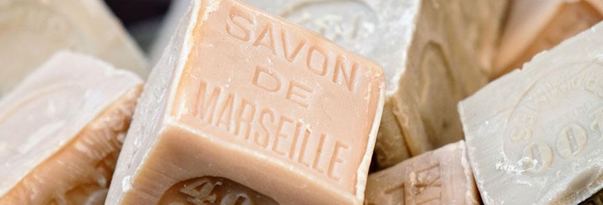 Les bienfaits du savon de Marseille authentique